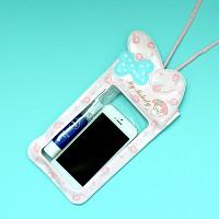 (031925) 마이멜로디 스마트폰 방수팩