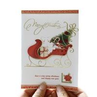 Christmas시즌카드 (FS1591-1)