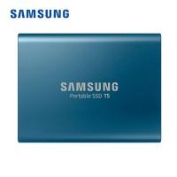 삼성전자 T5 포터블 500GB 외장SSD 하드디스크/MU-PA