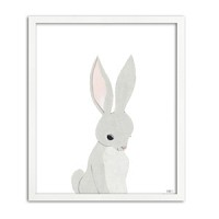 [Millim] Zoo_frame_Rabbit_3호