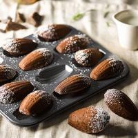 피나포레 초콜릿 마들렌 만들기 DIY 홈베이킹 쿠킹박스