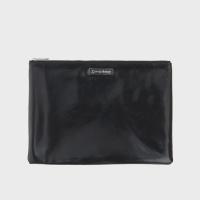 Flat square Clutch bag