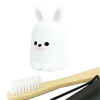 치카치카 칫솔꽂이 토끼