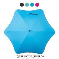 태풍을 이기는 패션 우산 블런트 XS 메트로 플러스