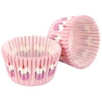 탈라 컵케이크 케이스(핑크)
