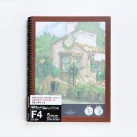 [리히트랩][D-1304]스케치북F4