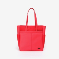 [sweetch] TOTE BRIEF Red
