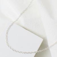 i_n27 - round chain neckiace