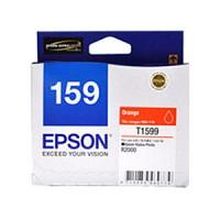 엡손(EPSON) 잉크 C13T159990 / NO.159 / Orange / Stylus Photo R2000