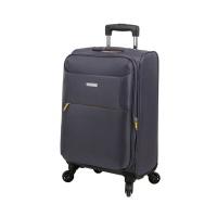 댄디 CT125 퍼스트 20형-그레이 기내용 캐리어 여행가방