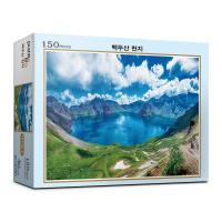 150피스 백두산 천지 직소퍼즐 PL150-22
