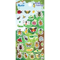 DA5462 Bugs Family