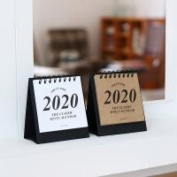 2020 워너디스 클래식 미니 캘린더
