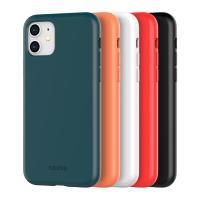 아라리 아이폰11 케이스 타이포스킨