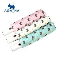 [AGATHA] 아가타 풋프린트 3단전자동 방풍우산