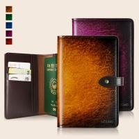 [여성여권지갑]마르틴(오리엔탈)_잠금장치(O)