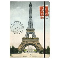 Cavallini 노트(대)-Eiffel Tower (CNL - 3)