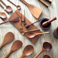 대추나무 천연옻칠 수저세트 조리도구 32종모음