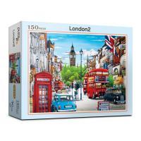 150피스 런던2 직소퍼즐 PL150-25