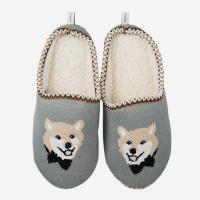 (Confiture) Dapper Room Shoes - Shiba
