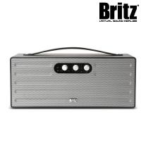 브리츠 블루투스 가라오케 스피커 BZ-280K (듀얼 무선마이크 제공 / 스마트폰 보조배터리 기능 / 충전)