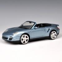 1:18 포르쉐 911 터보 카브리올레 (536M73183M.GY)