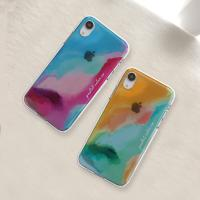 Pastel color SOFT CASE