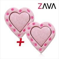 자바(ZAVA) 천연 거품 입욕제 - 음탕시리즈 04.널사랑해 1+1