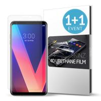 스킨즈 LG V30 우레탄 풀커버 액정보호 필름 (2장)