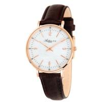 앤드류앤코 BARRY AC606 R 쿼츠 시계