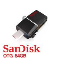 [SanDisk] USB, 샌디스크 울트라 듀얼 스마트 OTG2 3.0 [64GB]