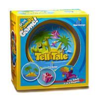 텔테일 보드게임 (6세 이상, 3-8인, 스토리텔링게임)