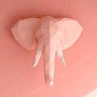 코끼리 인테리어크래프트