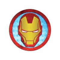아이언맨 아이콘 Iron Man Icon