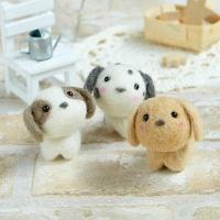 하마나카 귀여운강아지친구들 키트