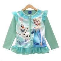 Disney 正品 Frozen cardigan