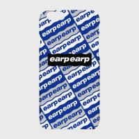 Earpearp diagonal logo-blue