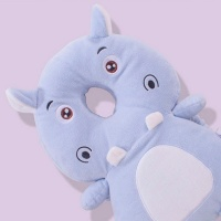 포시즌 뒤쿵이 아기 머리보호대