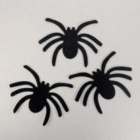 [인디고샵] 할로윈 거미 포인트 데코 (5개)