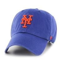 47브랜드 MLB 엠엘비모자 뉴욕 메츠 로얄