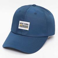 Label NEW YORK 남여공용 볼캡 CH1552793