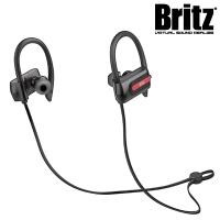 브리츠 블루투스4.1 이어폰 BZ-SP33 (통화+음악 / 고감도 마이크 / 고정고리 이어훅 / 버튼 컨트롤 / 멀티 페어링 / 충전)
