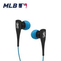 MLB 메탈핸즈프리이어폰
