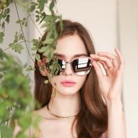 VERUS RT E6013 C2 선글라스 미러 편광렌즈