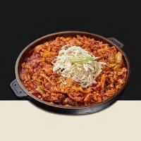 국내산 닭고기로 만든 춘천 양념 닭갈비 500g