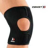 [ZAMST] 잠스트 EK-1 무릎보호대 오픈 기본형