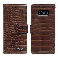 미러 포켓 다이어리케이스(LG V50)