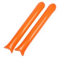 응원용막대풍선-오렌지(100쌍)