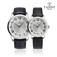 탠디 TANDY 소울메이트 커플시계 T-1660