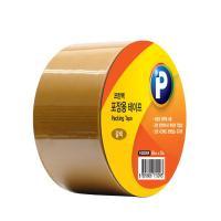 [프린텍] P4820BR_포장용 테이프/갈색/48mmx20m